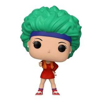 Funko Training Bulma Dragon Ball Z POP