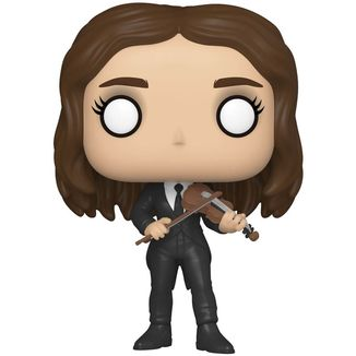 Funko Vanya Hargreeves The Umbrella Academy POP