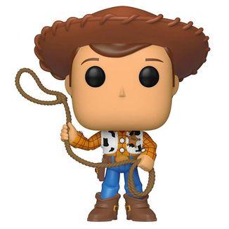 Funko Woody Toy Story 4 Disney POP! 522