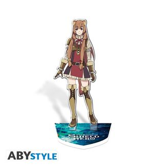 Figure Raphtalia The Rising of the Shield Hero Acrylic