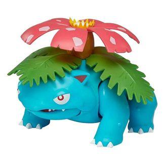 Figura articulada Epic Venusaur Pokémon 30 cms