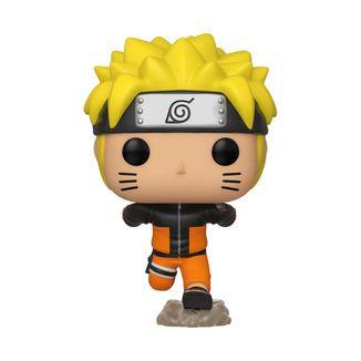 Funko Naruto Running Naruto Shippuden POP