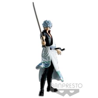 Gintoki Sakata Figure Gintama