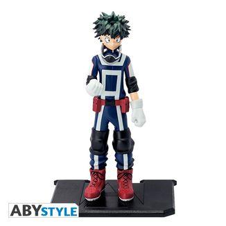 Figura Izuku Midoriya ABYstyle My Hero Academia