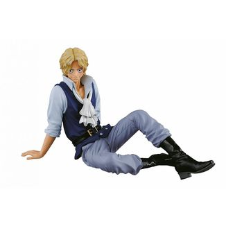 Figure One Piece - Sabo - Figure Colosseum SCultures