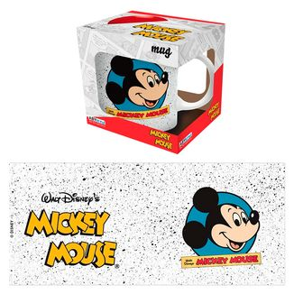 Taza Mickey Mouse Classic Disney