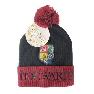 Gryffindor Beanie Harry Potter Warner Bros