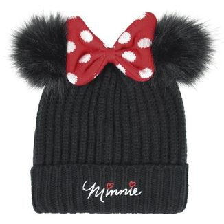 Minnie Mouse Beanie Disney