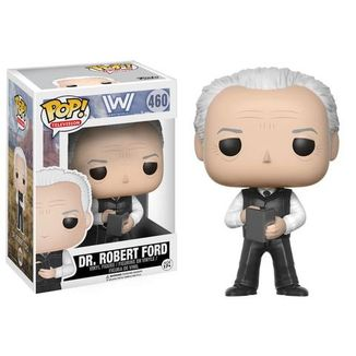 Dr. Robert Ford Funko POP!