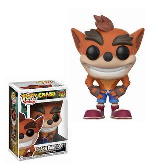 Crash Bandicoot Funko POP!