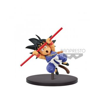 Figura Goku Kid Dragon Ball Super Goku Fes Vol 9
