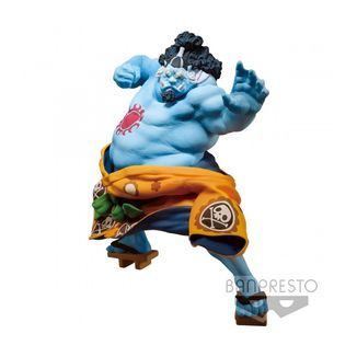 Figura Jinbe One Piece BWFC 2018