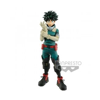 Midoriya Izuku Figure My Hero Academia Age of Heroes Vol 2
