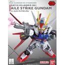 Model Kit Aile Strike Gundam SD EX STD 002