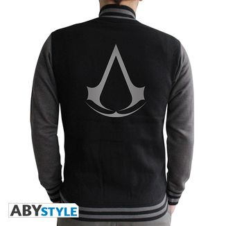 Crest Jacket Assassin's Creed
