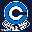 Chaqueta Capsule Corp Dragon Ball