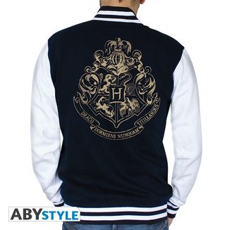 Chaqueta Hogwarts Logo Harry Potter