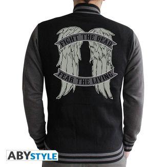 Fight The Dead - Fear The Living Jacket The Walking Dead