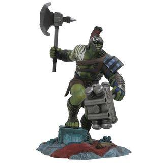 Figura Hulk Thor Ragnarok Marvel Gallery