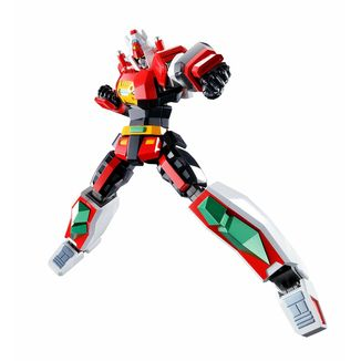 Figura Tosho Daimos Soul of Chogokin Full Action GX 83