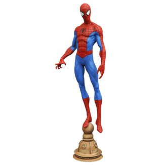 Figura Spider-Man Marvel Gallery