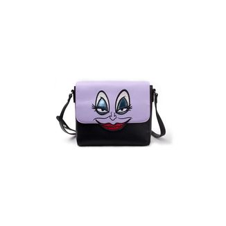 Ursula Shoulder Bag The Little Mermaid Disney