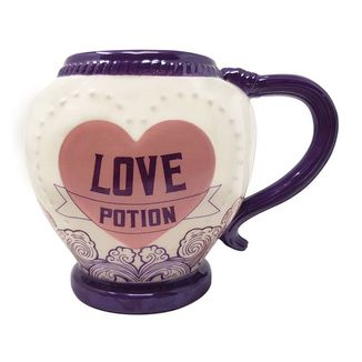 Taza 3D Love Potion Harry Potter