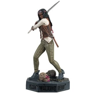 Figura Michonne 8cm The Walking Dead