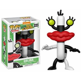 Funko Oblina - Ahh! Real Monsters