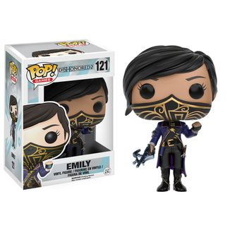Dishonored 2 Emily Funko POP!