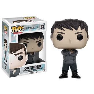 Funko Outsider - Dishonored 2