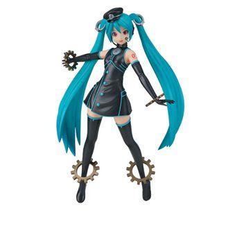 Figure Vocaloid - Hatsune Miku Wagamama Koubachou - SPM Figure