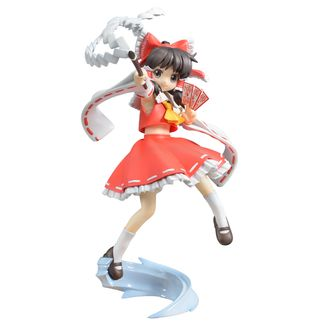 Figura Touhou Project - Hakurei Reimu