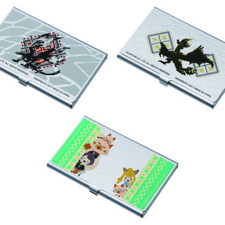 Business Card Cases Monster Hunter - Ramdon