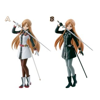 Figure Sword Art Online The Movie Ordinal Scale - Asuna - SQ