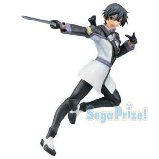 Figure Sword Art Online The Movie Ordinal Scale - Kirito - PM Figure