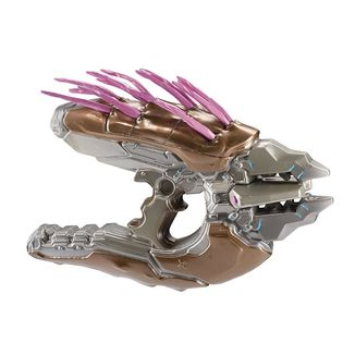 Covenant Needler Halo Replica