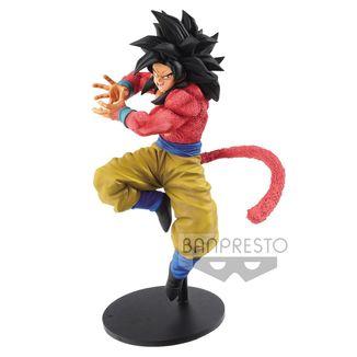 Son Goku SS4 Kamehameha Figure Dragon Ball GT