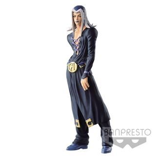 Leone Abbacchio MAFIArte Vol.3 Figure JoJo's Bizarre Adventure Golden Wind