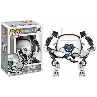 Atlas Portal 2 Funko POP!