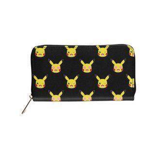 Pikachu Pokémon Wallet
