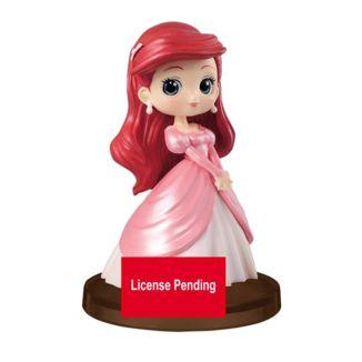Ariel Story of the Little Mermaid Version C Figure Disney Q Posket Petit