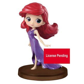 Ariel Story of the Little Mermaid version D Figure Disney Q Posket Petit
