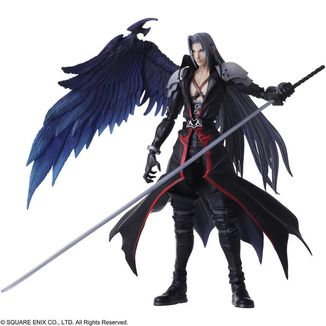 Sephiroth Another Form Figure Final Fantasy VII Bring Arts