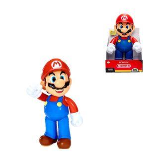 Figura Super Mario World Of Nintendo 50 cms
