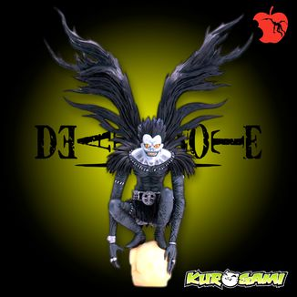Ryuk ABYstyle Figure Death Note