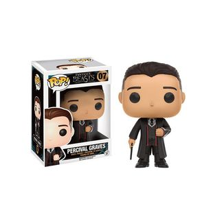 Funko Percival Graves Fantastic Beasts and Where to Find Them Funko POP!