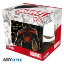 Taza Miles Morales Spider Man Marvel Comics
