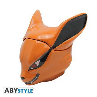 Kyubi 3D Mug Naruto Shippuden