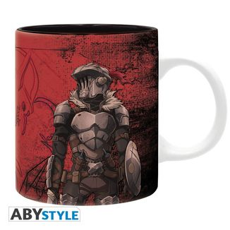 Goblin Slayer Mug 320 ml